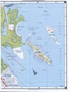 City Island Bronx NY Map