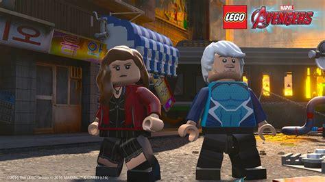 Disponible para pc ficha técnica. Lego Marvel Avengers Ps3 Digital Playstation 3 Juegos Ps3 ...