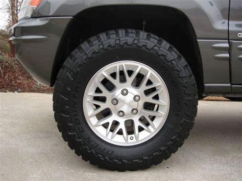 crazycraig  jeep grand cherokee specs