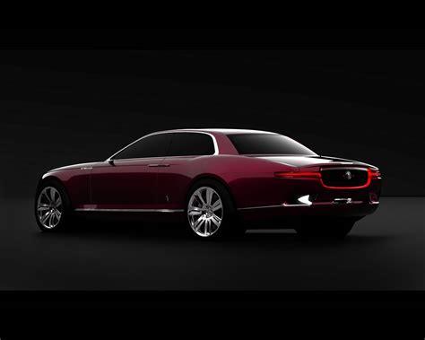 bertone jaguar  electric  range extender concept