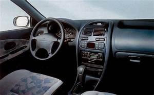 Mitsubishi Carisma Sedan Specs  U0026 Photos