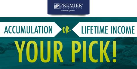 Correspondent:g brian pingel brownwinick law firm suite 2000, des moines, ia 50309. Your Pick: Accumulation or Lifetime Income?