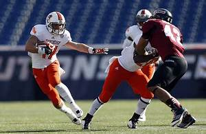 UMass football offense continues to regress in 24-0 loss ...