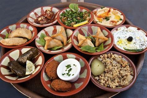 cuisine du liban célèbre pour sa cuisine le liban éclaboussé par des