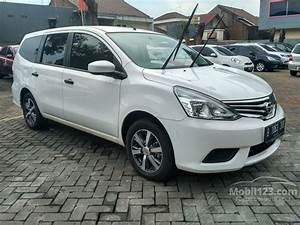 Jual Mobil Nissan Grand Livina 2016 Sv 1 5 Di Jawa Barat Manual Mpv Putih Rp 165 000 000