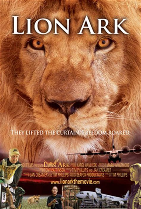 lion ark biff beloit international film festival