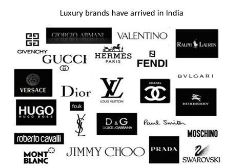 Luxury Branding India