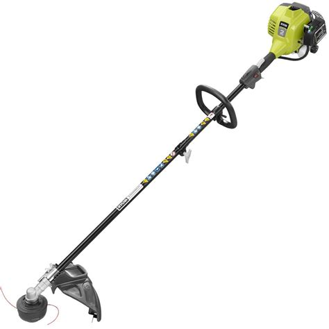 depot weedeaters ryobi 2 cycle 25cc gas crank shaft string Home
