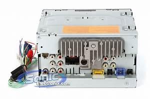 Wiring Diagram Avic N1 Car Dvd Player