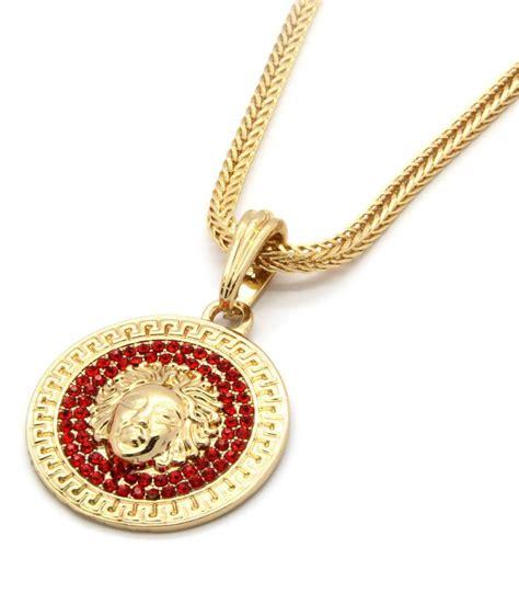 "Mens Medallion Pattern Medusa Gold Red Greek 24"" Franco. Platinum Diamond Bracelet. Twisted Cable Bracelet. Unique Luxury Watches. Marquise Cut Sapphire. Amazing Gemstone. 5 Stone Diamond Anniversary Band. Cinderella Wedding Rings. Rose Bangle Bracelet"