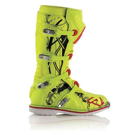 cheap kids motocross boots 100 kids motocross boots clearance fox comp 8 se rs