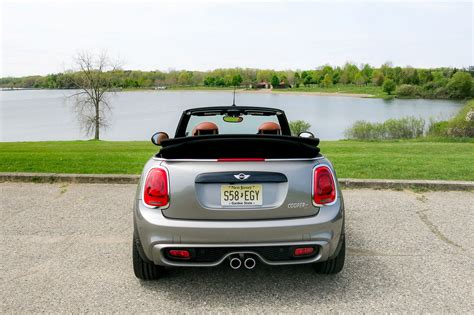 2016 Mini Cooper S Review by 2016 Mini Cooper S Convertible Review