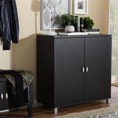 kitchen cabinets with baxton studio marcy brown storage cabinet 28862 6469 6469