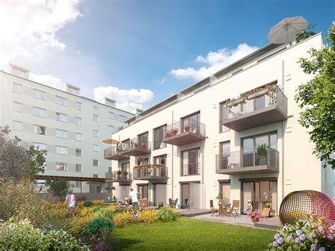 Immobilien Kaufen München Moosach by An Der G 228 Rtnerei M 252 Nchen Moosach Gbw Gmbh Neubau
