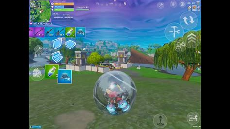 fortnite mobile season  open lobby join subscribe