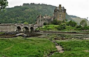 Photo of the Week: Eilean Donan Castle in Scotland