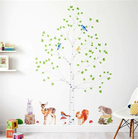stickers deco chambre decoration chambre bebe fille originale raliss com