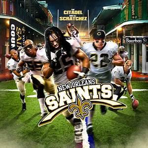 The Citadel New Orleans Saints Mixtape Mixtape Download