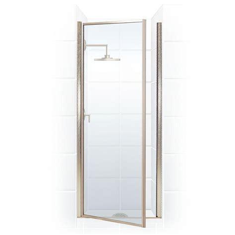 32 Inch Shower Door - coastal shower doors legend series 32 in x 64 in framed