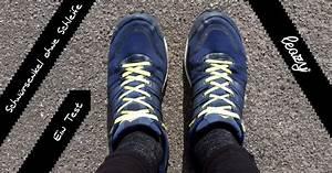Schuhe Schnüren Ohne Schleife : schn rsenkel ohne schleife ein leazy test der jogger ~ Frokenaadalensverden.com Haus und Dekorationen