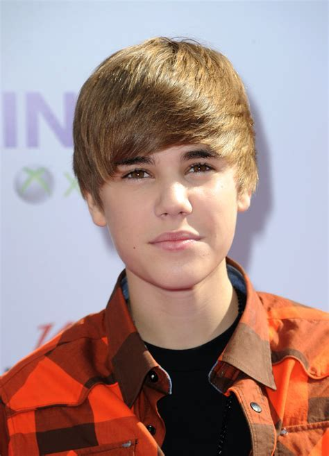Justin Bieber Celebrity Hairstyles Makeover   Hairstyles