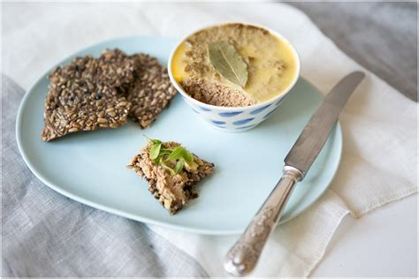chicken liver pate recipe lovilee
