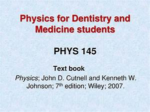 Physics Cutnell Johnson Student Solutions Manual