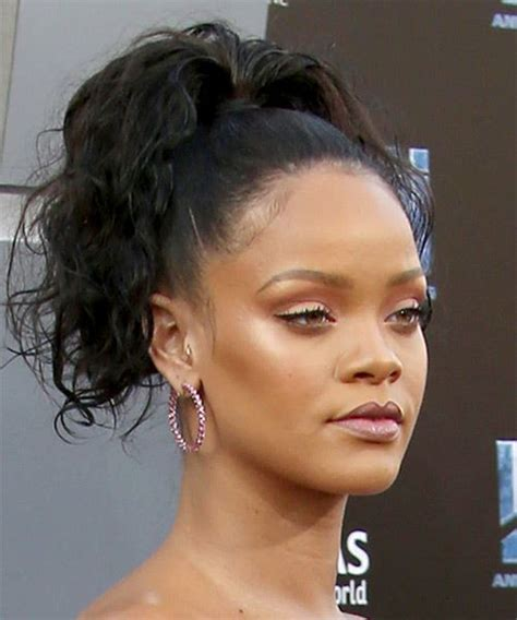 Rihanna Hairstyles Hair by 35 Rihanna Hairstyles Hair Cuts And Colors