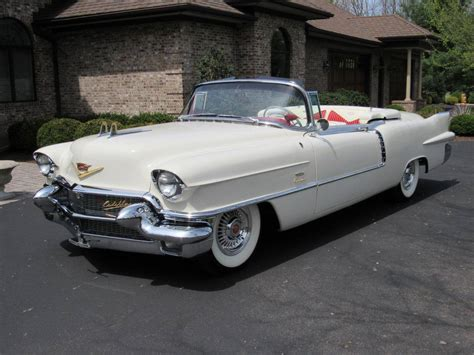 1956 Cadillac Eldorado Biarritz For Sale #1861375