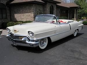 Cadillac Eldorado Cabriolet : 1956 cadillac eldorado biarritz for sale 1861375 hemmings motor news ~ Medecine-chirurgie-esthetiques.com Avis de Voitures