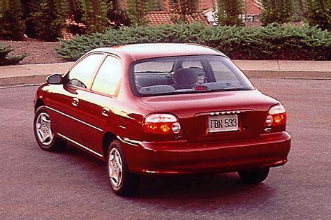 buy car manuals 2004 kia spectra engine control 1994 04 kia sephia spectra consumer guide auto