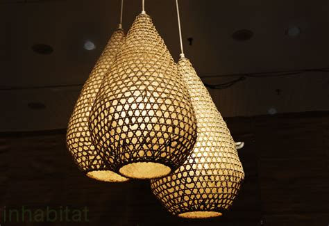 wood home interiors tucker robbins transforms fishing baskets into