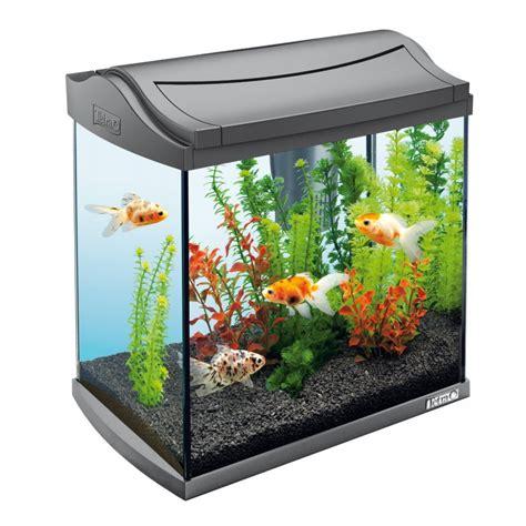 tetra aqua 30 litre starter aquarium fish tank tetra from lots for pets uk