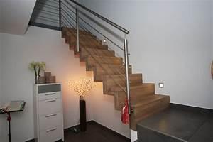 Hundebett Mit Treppe : wir planen mit ihnen die passende treppe f r ihr objekt ~ Michelbontemps.com Haus und Dekorationen
