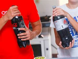 How To Make A Diet Coke And Mentos Rocket With Pictures