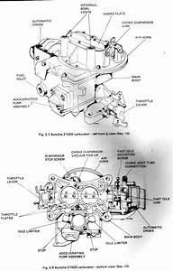 Ford Mc 2100 Carb