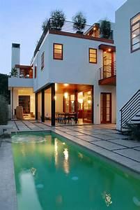 Contemporary, House, In, Venice, Beach