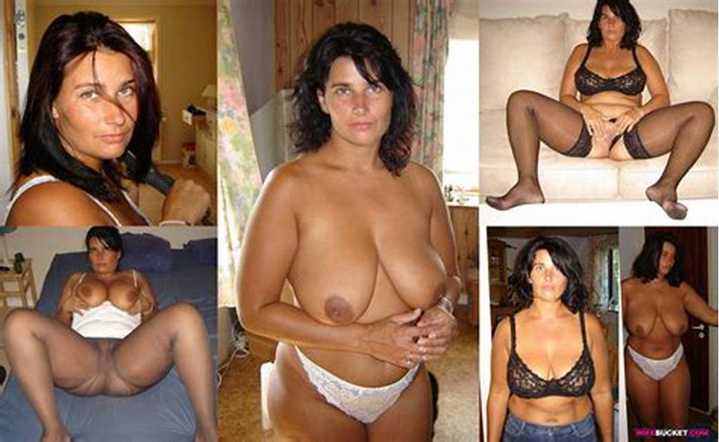 #Amateur #Milfs #Dressed #And #Undressed