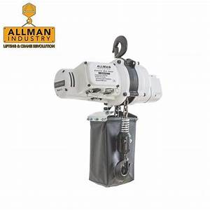 China Mini Electric Chain Hoist Suppliers And