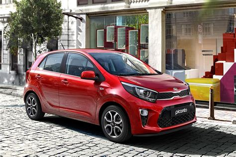 Gambar Mobil Kia Picanto by Kia Picanto 2018 Images Check Interior Exterior Photos