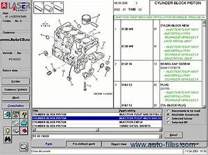 Citroen Parts And Repair Lasertec  Spare Parts Catalog
