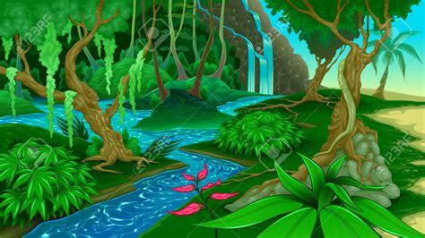 Jungle Clip Art Borders Free