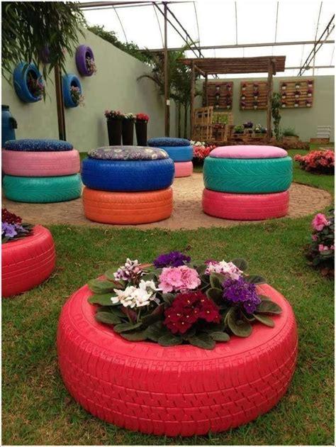 15 Creative Recycled Planter Ideas For Your Garden