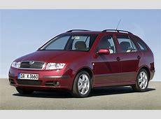 Skoda Fabia Combi 2004 Wallpapers and HD Images Car Pixel