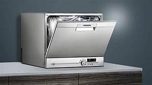 Spülmaschine 55 Cm : geschirrsp ler von siemens ~ Markanthonyermac.com Haus und Dekorationen