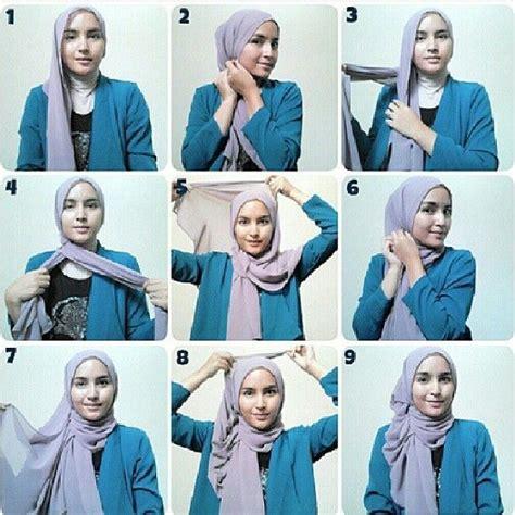 images  hijab tutorial  pinterest turban