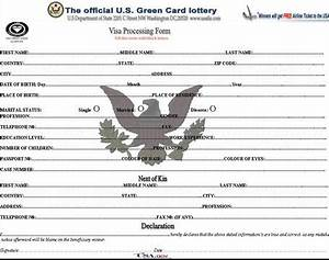 what supporting documents must i submit with my green card With apply for us passport green card