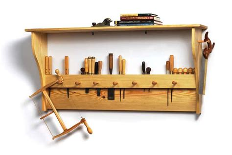 easy tool rack popular woodworking magazine