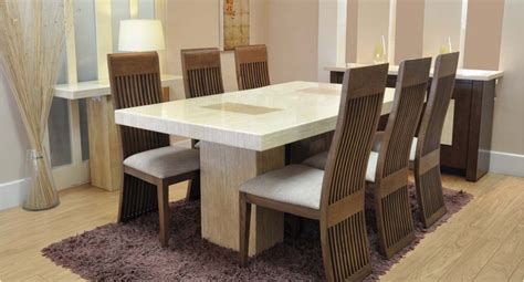 kitchen tables furniture dining table and chairs marceladick
