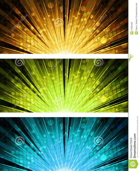 abstract light explosion backgrounds royalty free stock
